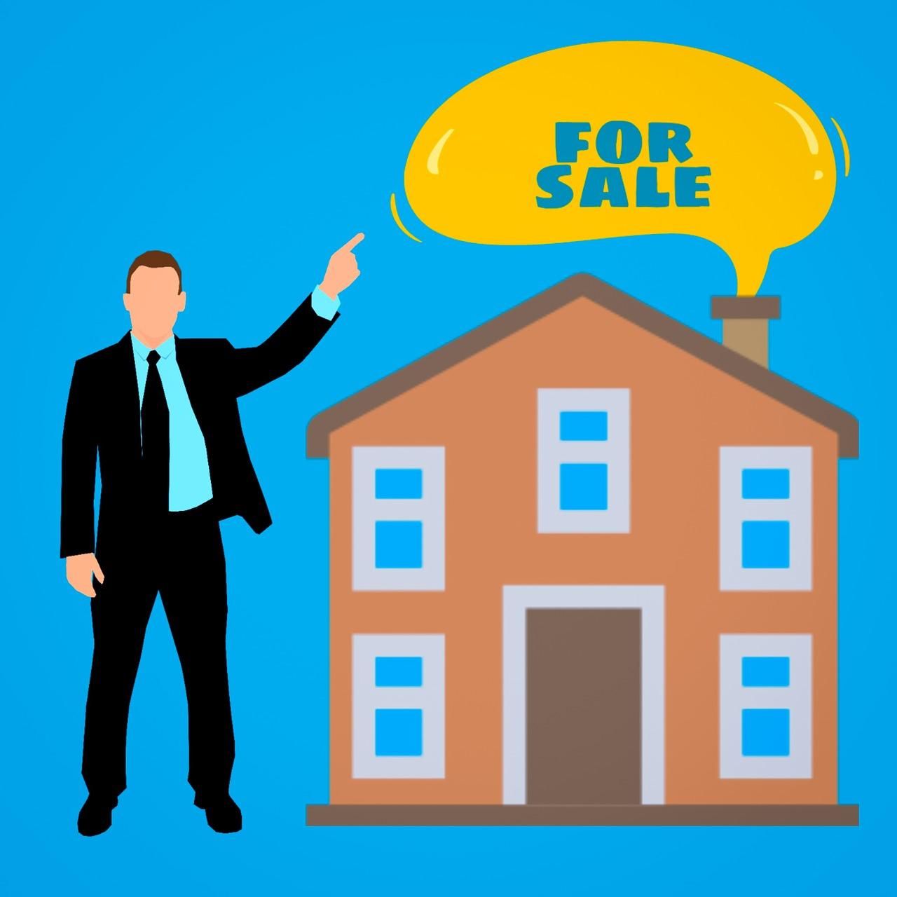 Vendre son bien immobilier dans l'urgence