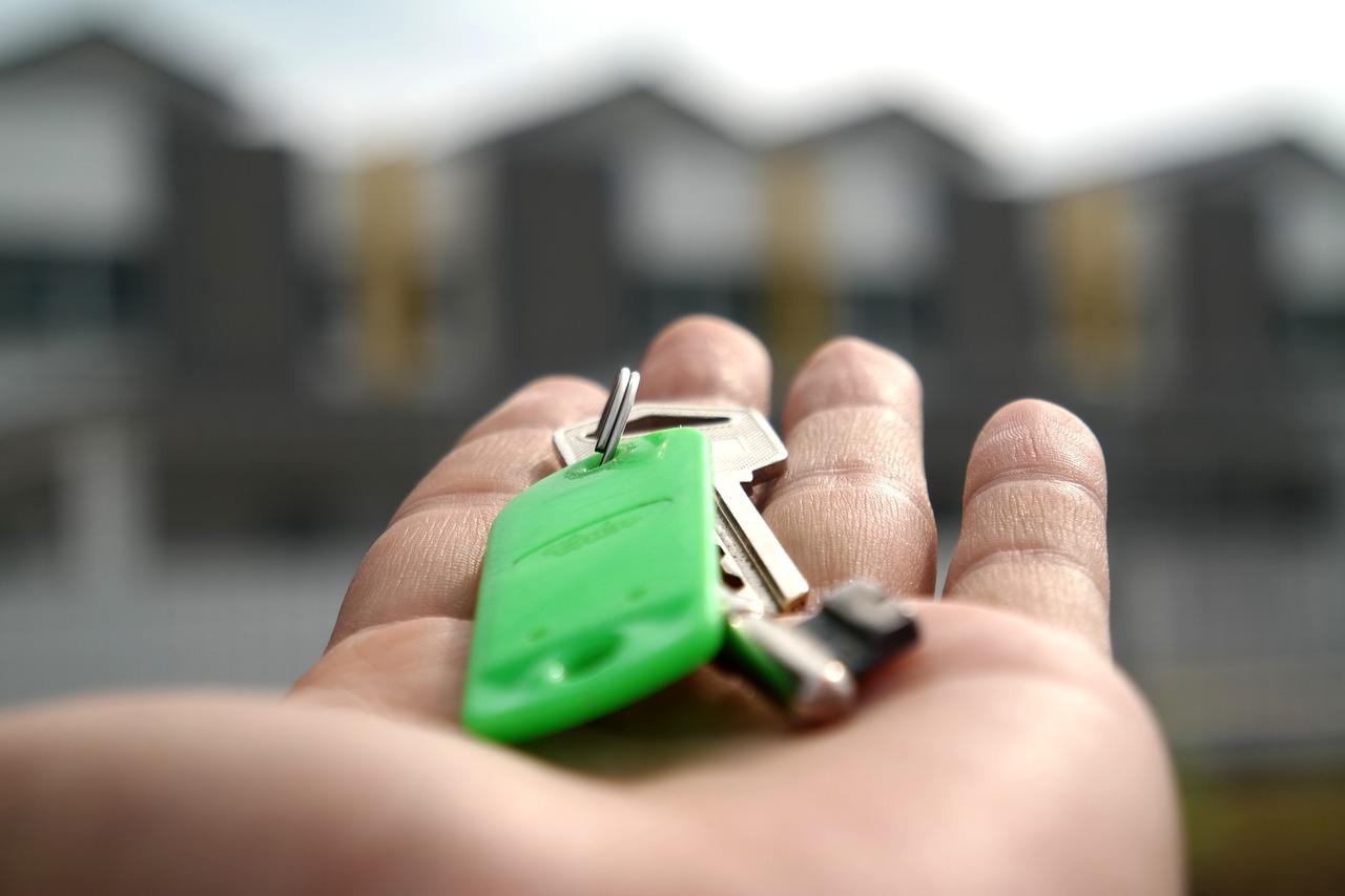Les démarches principales de l'achat d'une maison